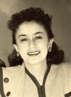 Adelaide Cortes <i>Rivera</i> Benton