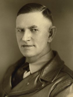John William Wade Benton