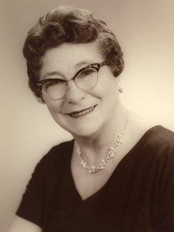 Norma Anne <i>Bond</i> Benton
