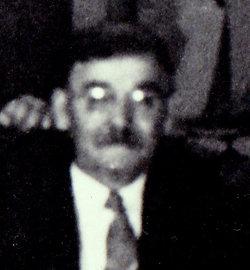 John George Baumann