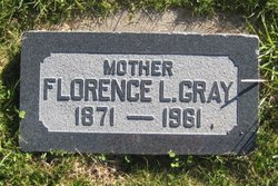 Florence Louise <i>Pepper</i> Gray
