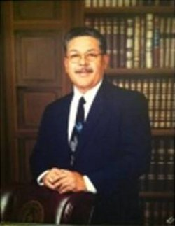 Abel Noe Gonzalez, Jr