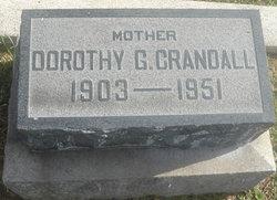 Dorothy G. Crandall