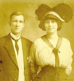 Anna Katherine <i>Koch</i> Baker