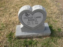 Charles Larry Bedell