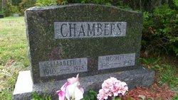 Elizabeth I. <i>Cole</i> Chambers