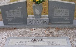 Goldie Adams