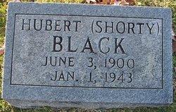 Hubert Shorty Black