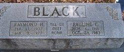 Raymond H. Black