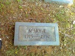 Mary E. Blalock