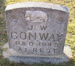 James Warren Conway