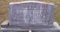 George Allen Garrett
