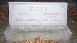 Lulu M. <i>Smith</i> Dorn