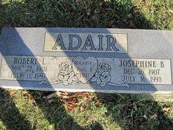Josephine Adair