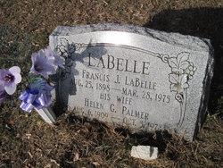 Helen G. <i>Palmer</i> LaBelle