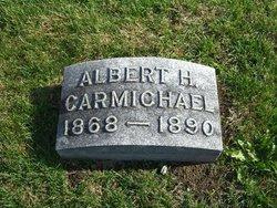 Albert H. Carmichael