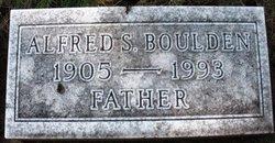 Alfred S. Boulden