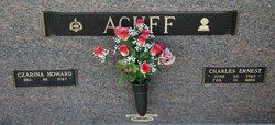 Charles Ernest Acuff