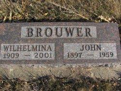 John Brouwer