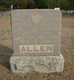 L M Allen
