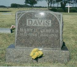 James Delbert Davis