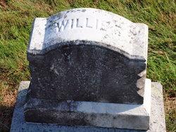 Willie Andrews