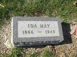 Ida May <i>Corson</i> Ernst