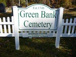Green Bank Methodist Cemetery
