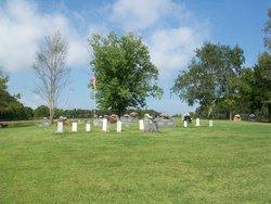 Conover Cemetery