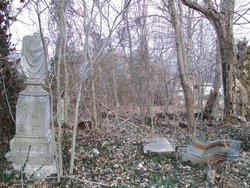 Parrish Cemetery #2