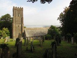 Antony St James Churchyard