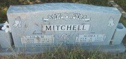 Audra L. Mitchell
