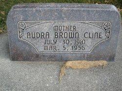 Audra Sumner <i>Brown</i> Cline