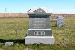 Phebe Atlantic <i>Bradfield</i> King