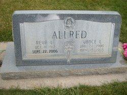 Vance Leroy Allred