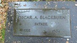 Oscar Afton Blackburn