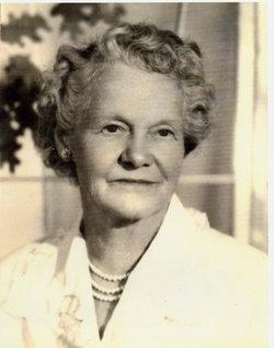 Mary Amanda <i>Ellison</i> Nielsen