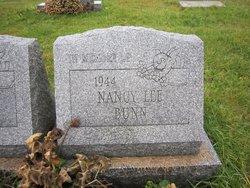 Nancy Lee Bunn