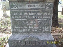Laura E. <i>Horne</i> Merrifield