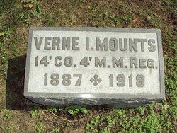 Verne Ivor Mounts