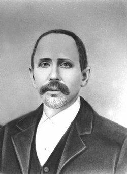 John Walter Creel