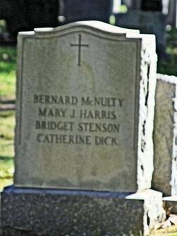 Catherine <i>McNulty</i> Dick