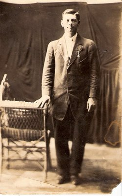 Joseph Ivan Massey