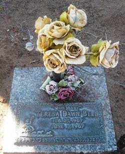 Teresa Dawn Bell