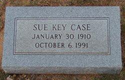 Sue <i>Key</i> Case