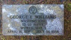 George Easter Williams, Sr