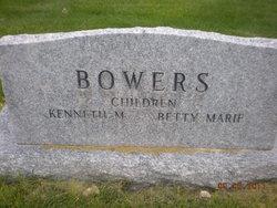 Maylon Sinclair Bowers