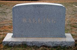 John R. Walling