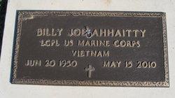 Billy Joe No Shame Ahhaitty