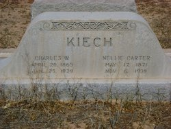 Charles W. Kiech